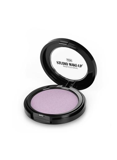 Tca Studio Make Up Eyeshadow W&D 351 Mor
